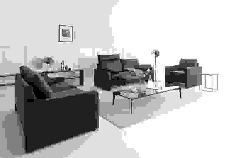 Modern Oturma Odası COR Sitzmöbel Helmut Lübke GmbH & Co. KG Modern