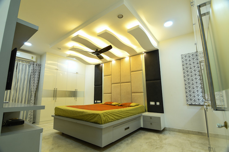 1 by Magnon India Modern