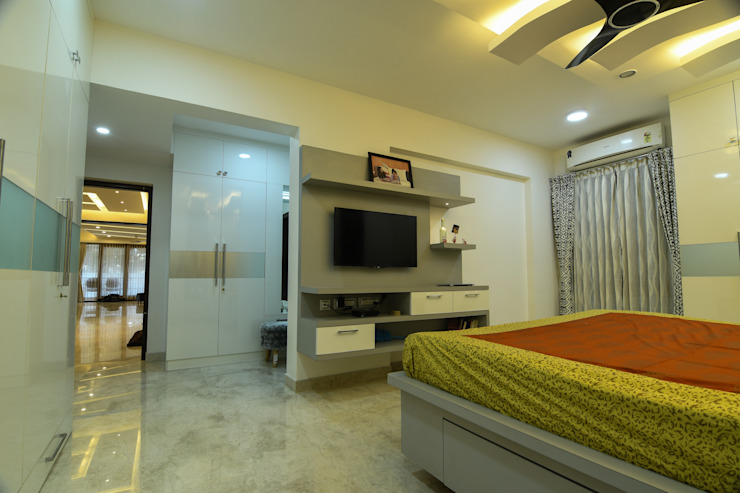2 by Magnon India Modern