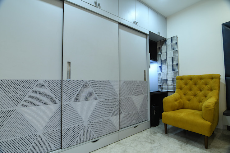 3 by Magnon India Modern