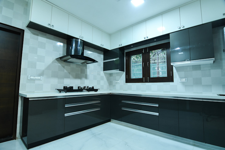12 by Magnon India Modern