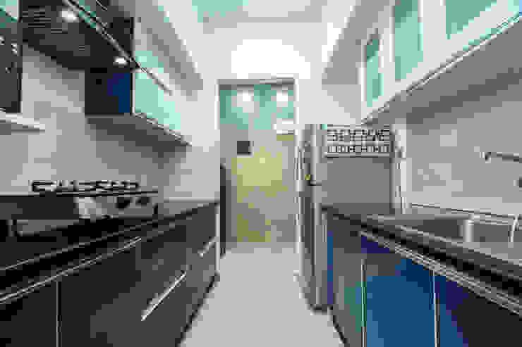 28 Modern kitchen by Magnon India Modern