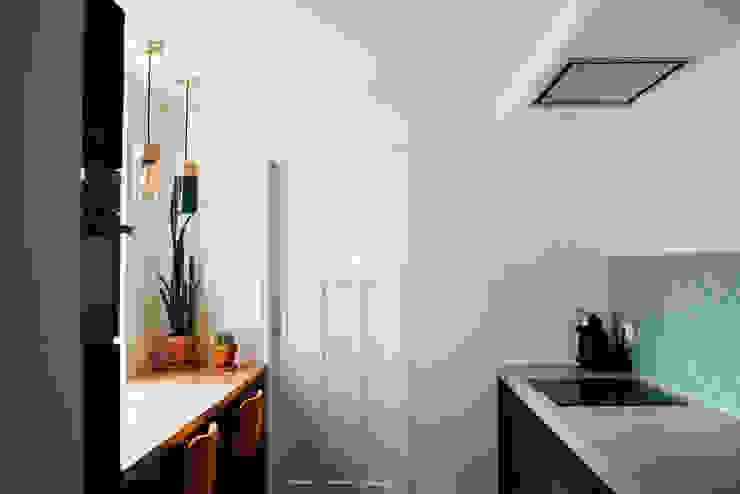buro-lein Small kitchens
