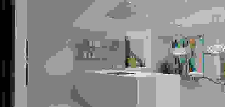Projetos de Cozinhas Aadna.Design