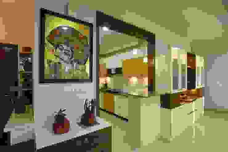 9 Modern kitchen by Magnon India Modern