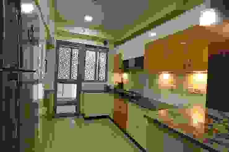 10 Modern kitchen by Magnon India Modern