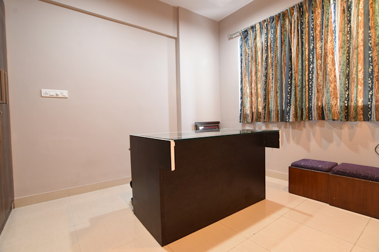 20 Modern study/office by Magnon India Modern