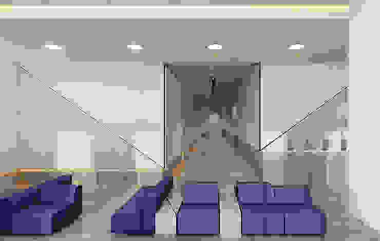 Modern Living Room by Ayaz Ergin İç Mimarlık Modern