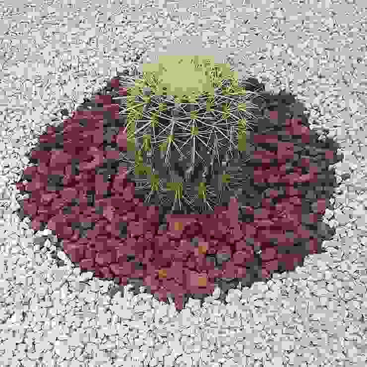 EcoEntorno Paisajismo Urbano Zen garden