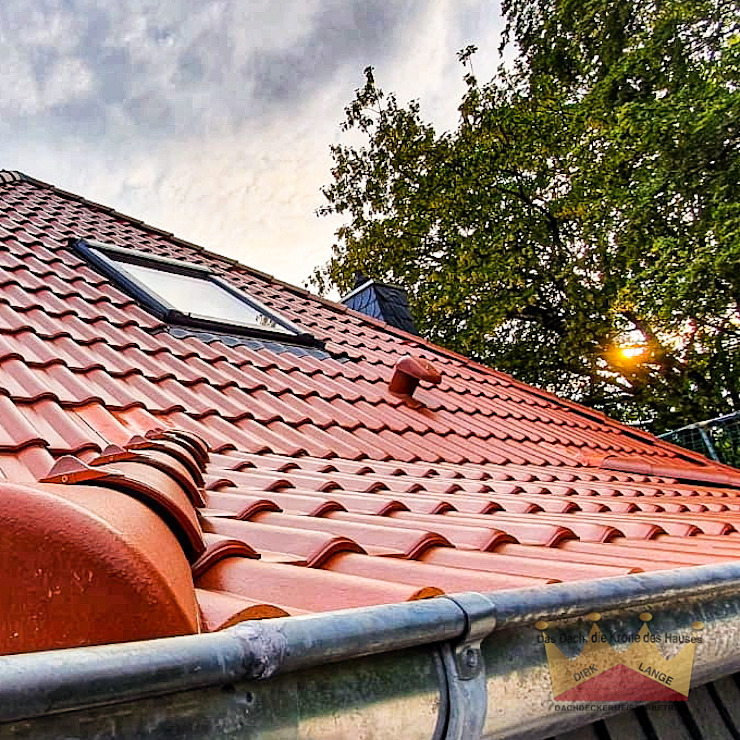 Dachdeckermeisterbetrieb Dirk Lange | Büro Herford Roof