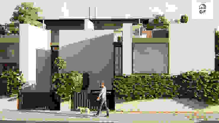 GF CONSTRUCCIÓN SOSTENIBLE S.L.U Passivhaus