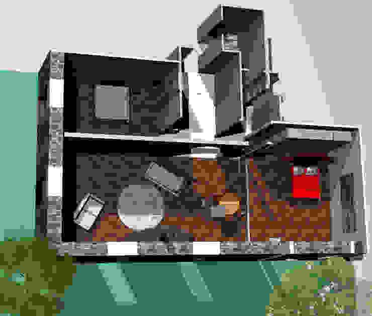 Casa Ideale Aetneas Design Case in stile mediterraneo