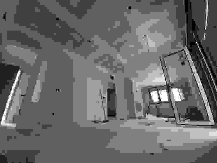 GF CONSTRUCCIÓN SOSTENIBLE S.L.U Moderne Esszimmer