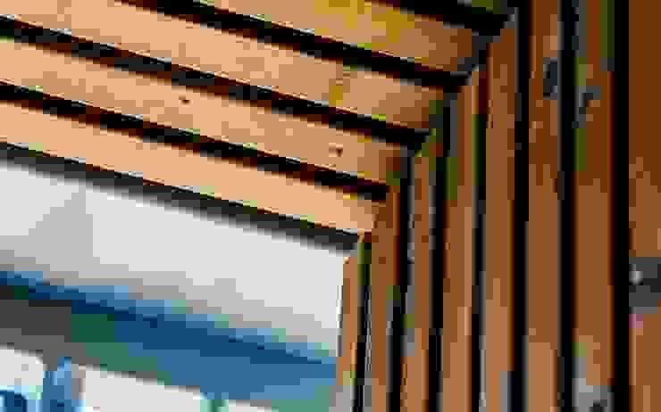 Banema S.A. Villa Legno composito Effetto legno
