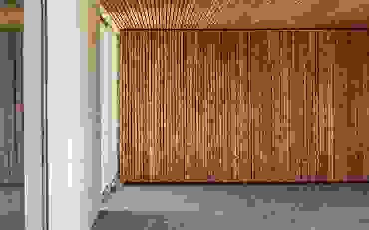 Banema S.A. Fincas Derivados de madera Acabado en madera