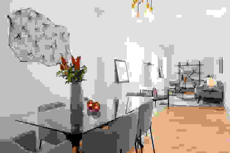Hoost - Home Staging ComedorMesas
