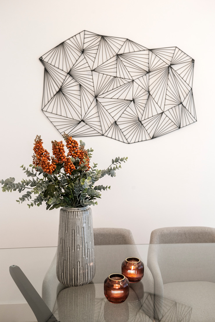 Hoost - Home Staging Dining roomAccessories & decoration