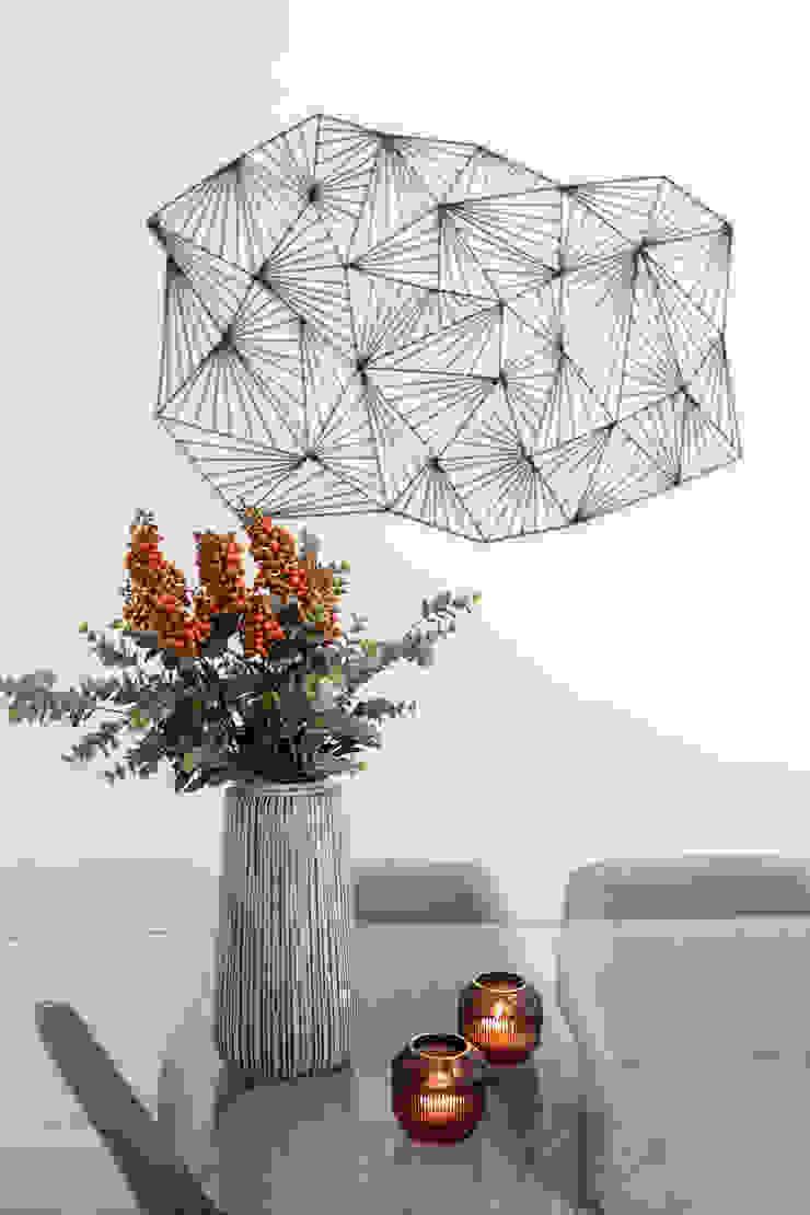 Hoost - Home Staging ComedorAccesorios y decoración