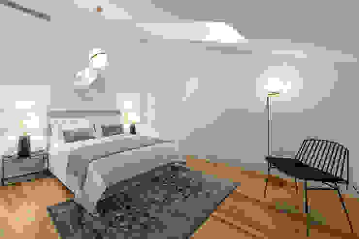 Hoost - Home Staging DormitoriosCamas y cabeceras