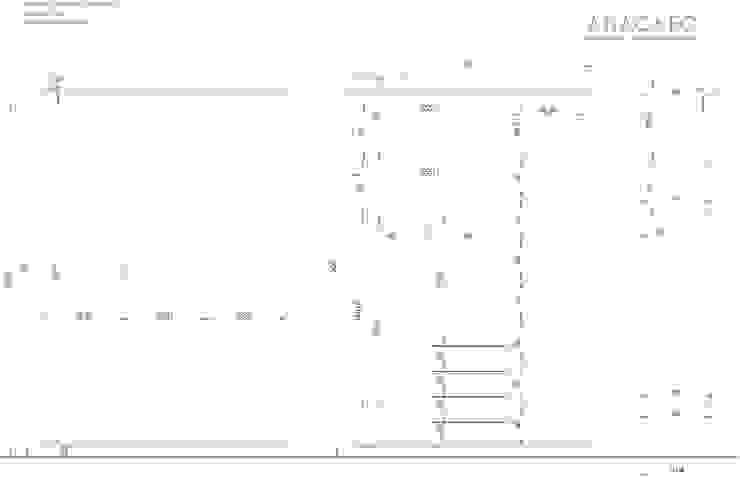 Planimetría de armario Ana Cabo