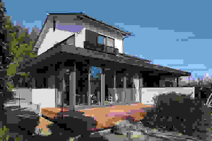 環アソシエイツ・高岸設計室 Maisons asiatiques