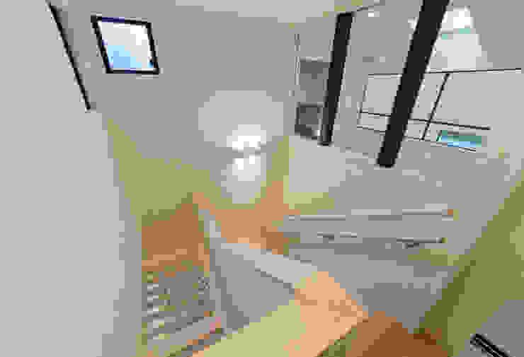環アソシエイツ・高岸設計室 Escalier