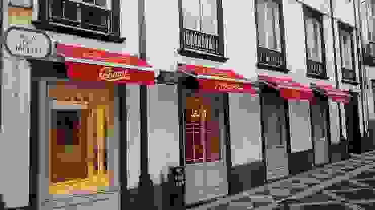 Florentino Marques Lda 餐廳 Red
