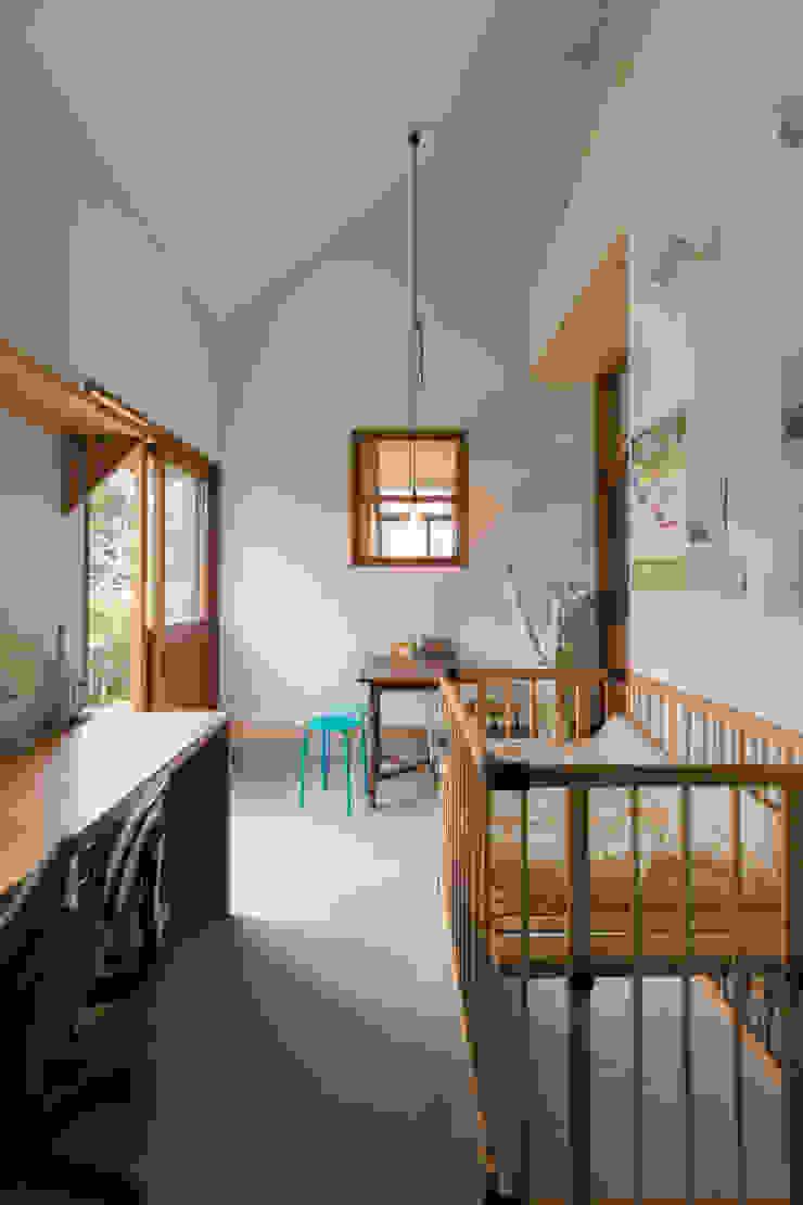 環アソシエイツ・高岸設計室 Studio in stile coloniale