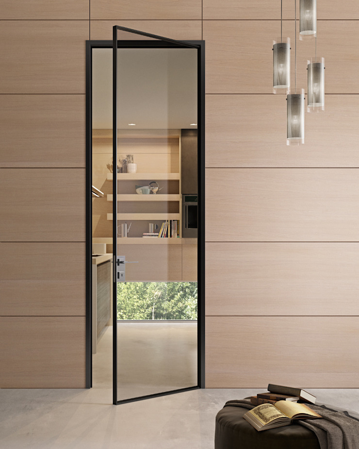 Portes Design Windows & doors Doors