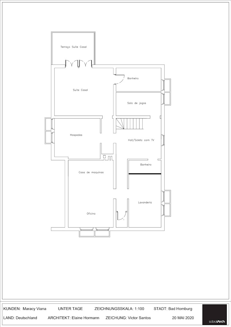 Elaine Hormann Architecture