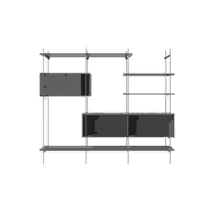 ROD de Bolia Caltha Design Agency Oficinas y tiendas