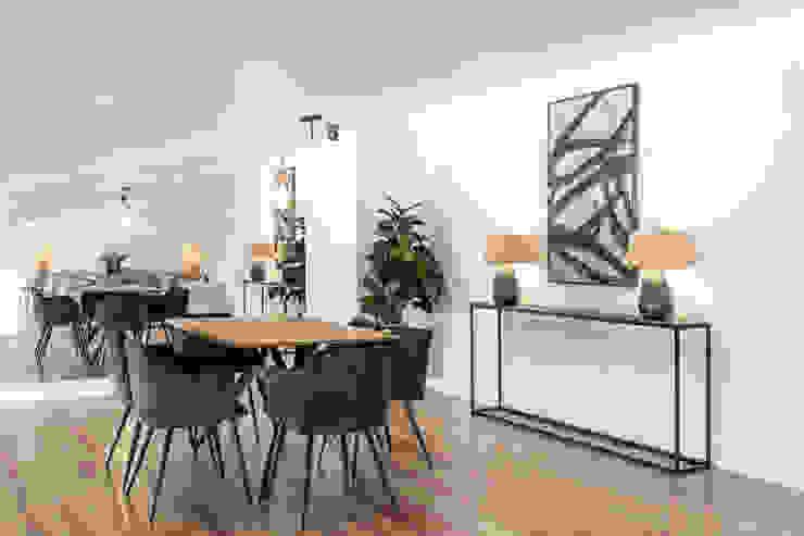 Hoost - Home Staging Dining roomTables