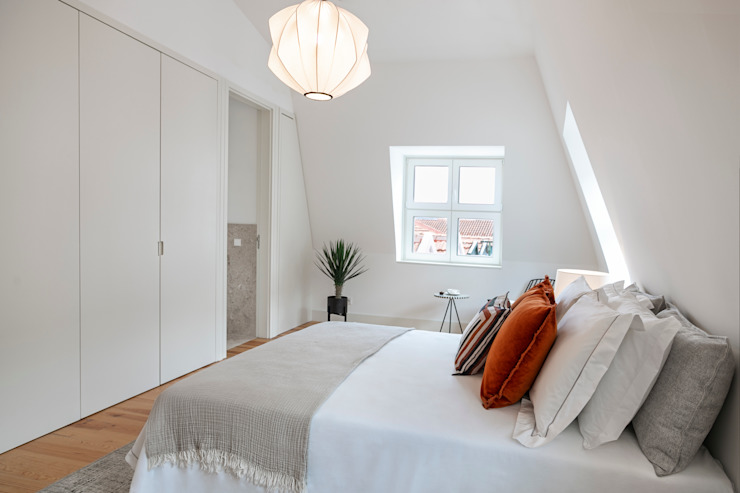Hoost - Home Staging BedroomAccessories & decoration