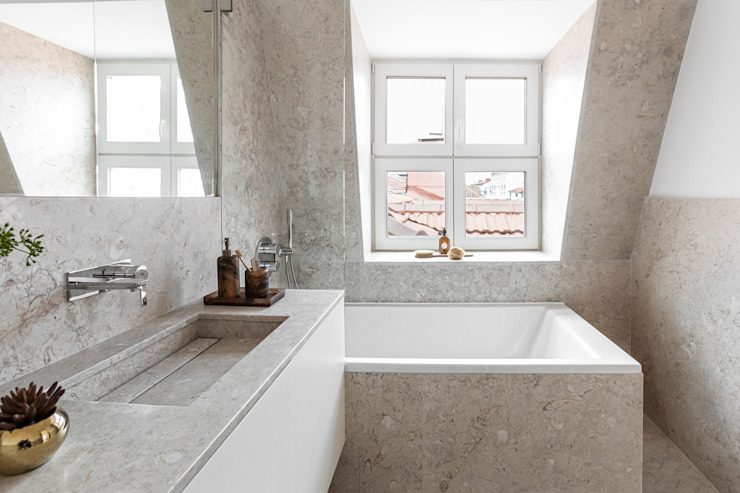 Hoost - Home Staging BathroomBathtubs & showers