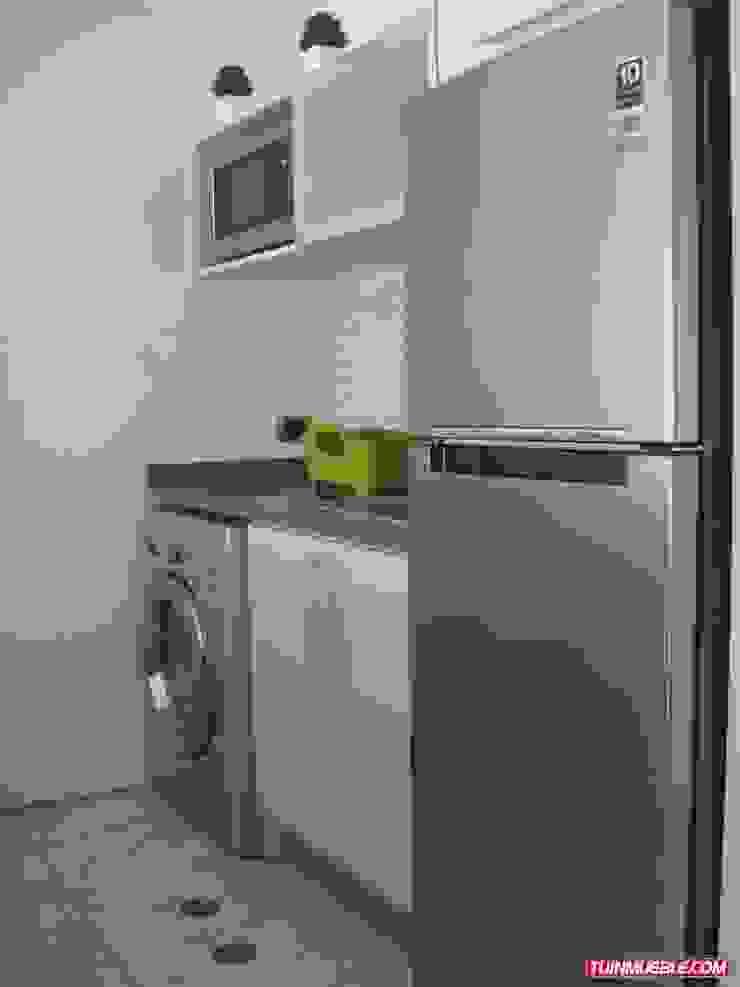 APARTAMENTO EN VENTA EN ISLA MARGARITA Inversiones Su Paraiso CocinaElectrónica Metal Metálico/Plateado