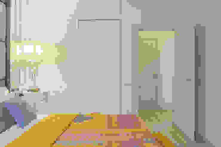InScale Camera da letto in stile classico