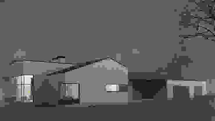 InScale Rumah pedesaan