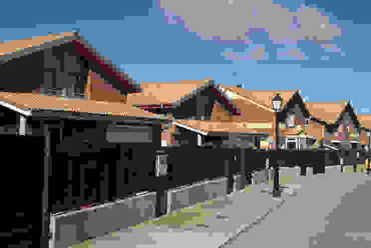 BMI GROUP Casas de campo