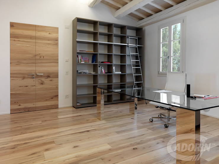 Decasera Cadorin Group Srl - Italian craftsmanship production Wood flooring and Coverings Floors