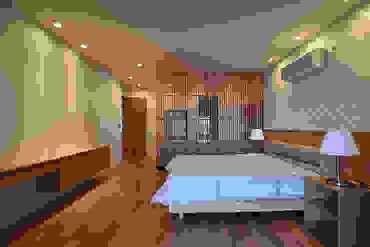 寝室 Style Create 小さな寝室