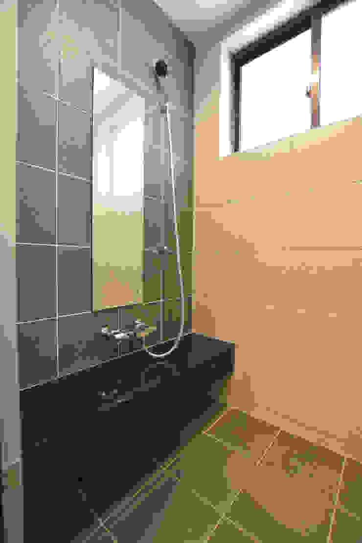浴室 和風の お風呂 の Style Create 和風
