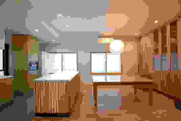 ダイニング・キッチン の Style Create 和風