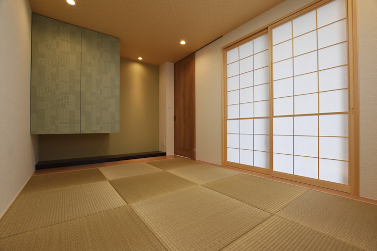 和室 の Style Create 和風