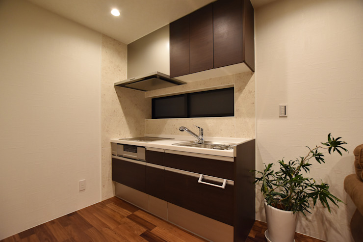 Style Create Modern kitchen