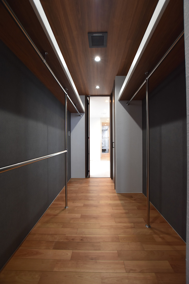 Style Create Modern dressing room