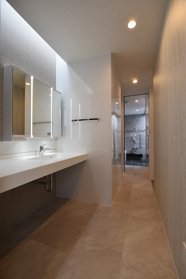 Style Create BathroomSinks