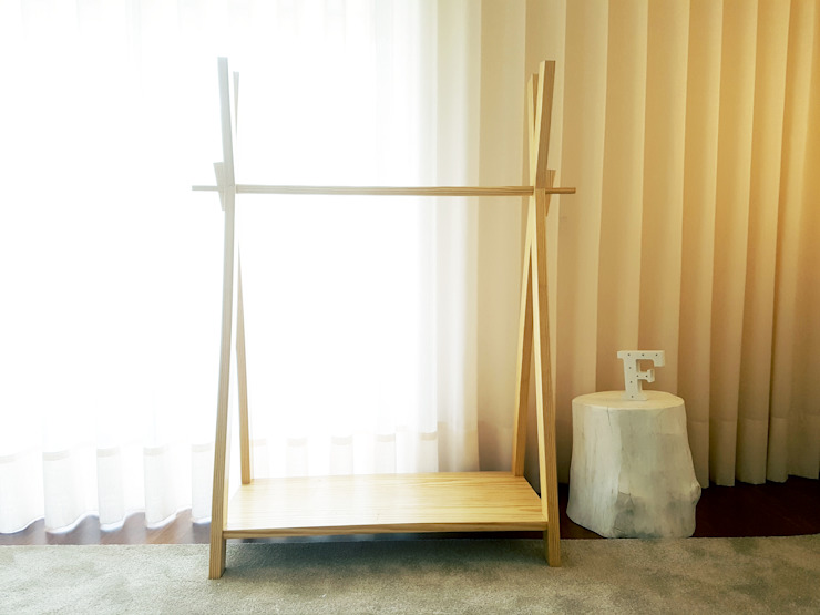Estendal Teresa - 550€ por MIA arquitetos