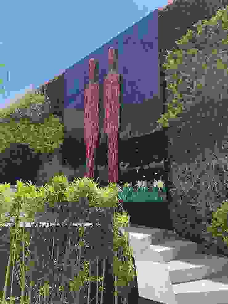 Vitromosaico de cuerpos MKVidrio Piscinas de jardín Vidrio Rojo
