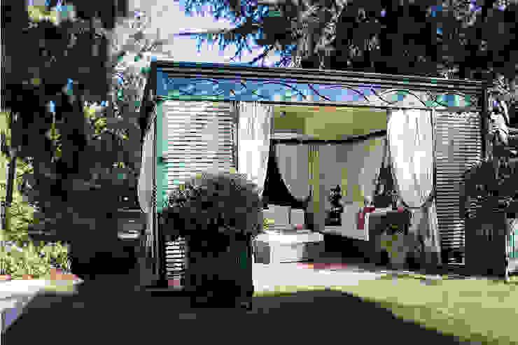 Unosider s.r.l. Classic style garden