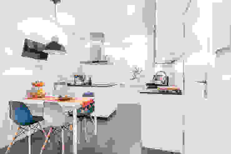 ALTIA Modern style kitchen